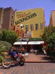 Jolly Swagman Backpackers Sydney jollyswagman1t