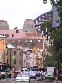 The Rocks Sydney therocks1t