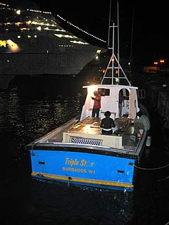 Norfolk Island Transport