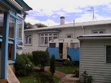 Ponsonby Backpackers Aukland NZ