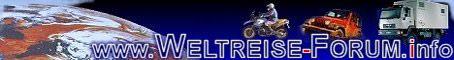 Weltreise-Forum