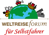 Weltreiseforum-Logo