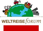 Weltreiseforum-Logo